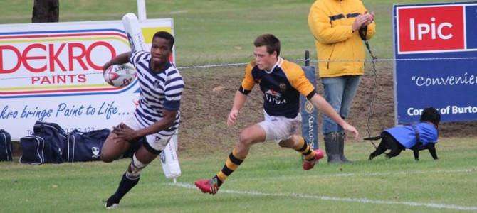 SACS beat Durbanville