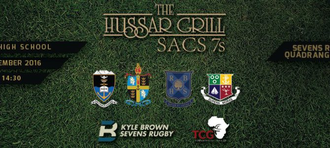 The Hussar Grill SACS 7s